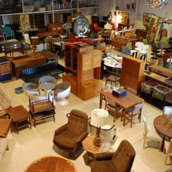 Mid-Century Furniture Warehouse - Antiques - 3650 Richmond ...