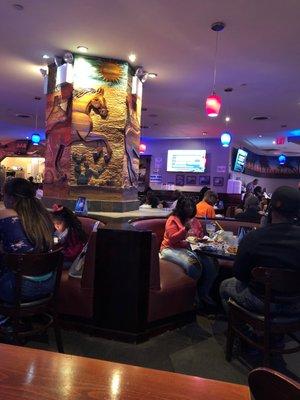 Dallas Bbq 281 W Fordham Rd Bronx Ny Restaurants Mapquest