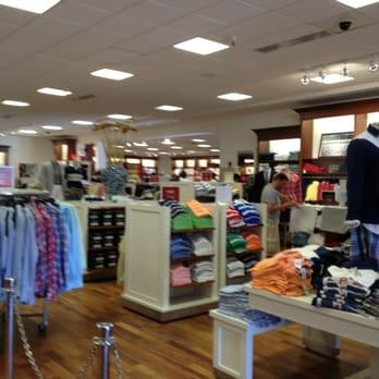 qualità superiore eccezionale gamma di colori corrispondenza di colore Polo Ralph Lauren Factory Store - 13 fotos y 10 reseñas - Tiendas ...