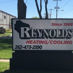 Reynolds Heating And Cooling Request A Quote Heating
