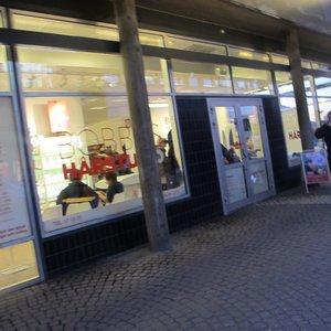 hårstudio stockholm vällingby