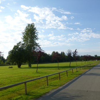 Hazelmere R V Park Campground Campgrounds 18843 8 Avenue Surrey Bc Canada Phone Number Yelp