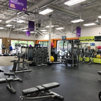 Anytime Fitness Closed 18 Photos Gyms 1505 W Mcdermott Dr Allen Tx Phone Number Yelp