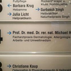 Dr stengel münster