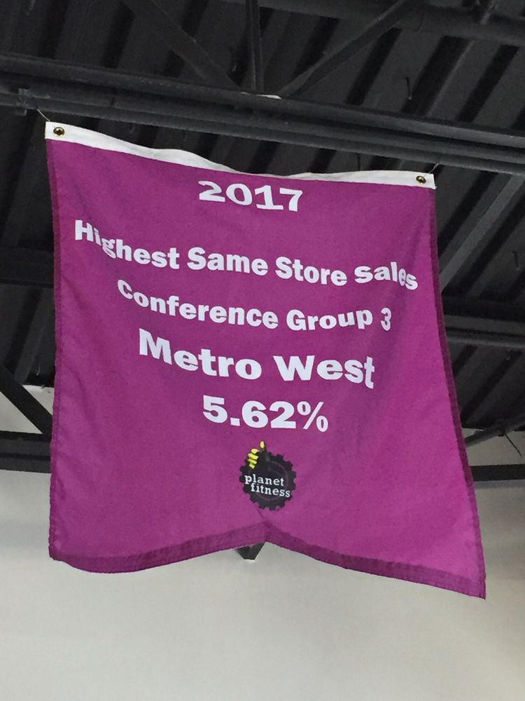 Planet Fitness Updated Covid 19 Hours Services 26 Photos 18 Reviews Gyms 5920 Metropolis Way Metrowest Orlando Fl Phone Number Yelp