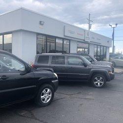 Jim Riehl'S Friendly Chrysler Jeep >> Jim Riehl S Friendly Chrysler Dodge Jeep Ram Cadillac Honda