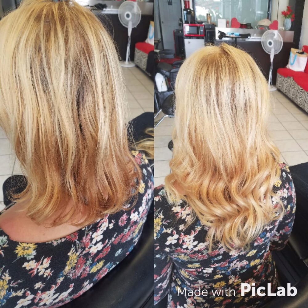 Hair Illusions By Linda - 12 Photos & 12 Reviews - Hair Stylists