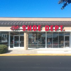 Shoe Stores near Mount Olive, NC 28365
