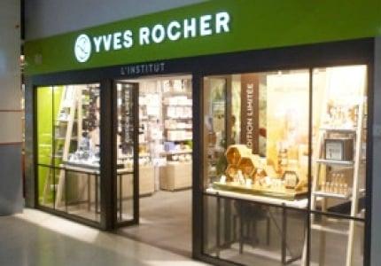 Yves Rocher Nantes Centre Ville