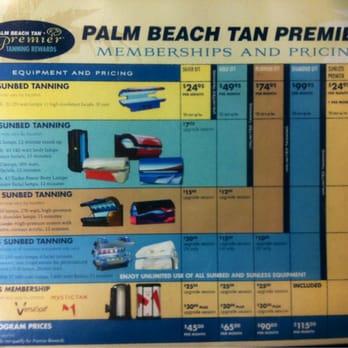 Palm Beach Tan Prices >> Photos For Palm Beach Tan Yelp