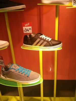 neo adidas berlin