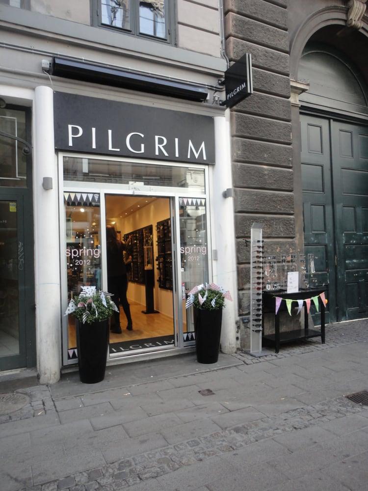 pilgrim strøget