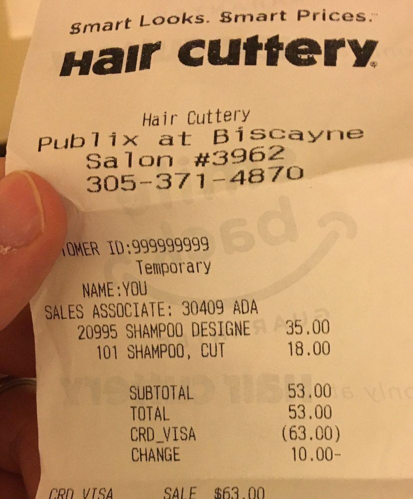 Hair Cuttery - 10 Photos & 10 Reviews - Hair Salons - 10