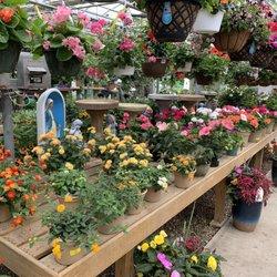 Nurseries Gardening In Merrimack Nh