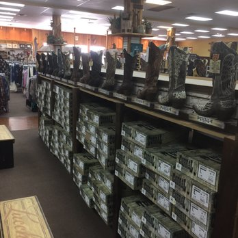 Cavender S Boot City 2019 All You Need To Know Before