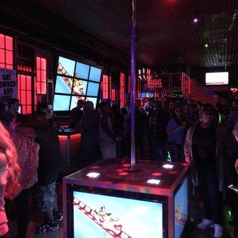 Gay bars in peoria illinois
