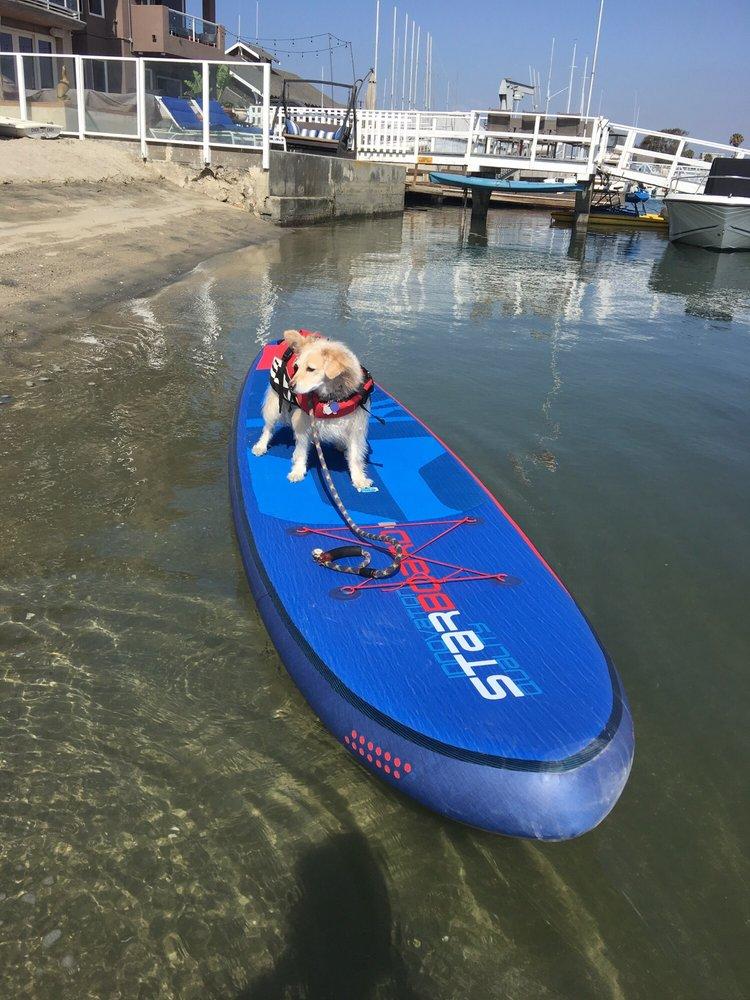 Long Beach Windsurf Kayak Center 19