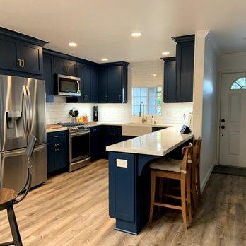 Advanced Home Improvement 126 Photos 20 Reviews Contractors 877 E Hamilton Ave Willow Glen San Jose Ca Phone Number