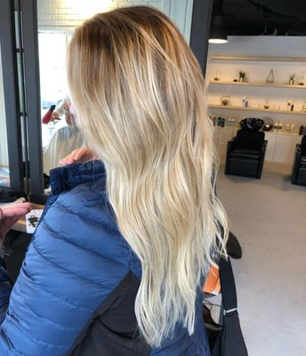 Fleur De Lis Salon 117 N Cook St Barrington, IL Hair Salons - MapQuest