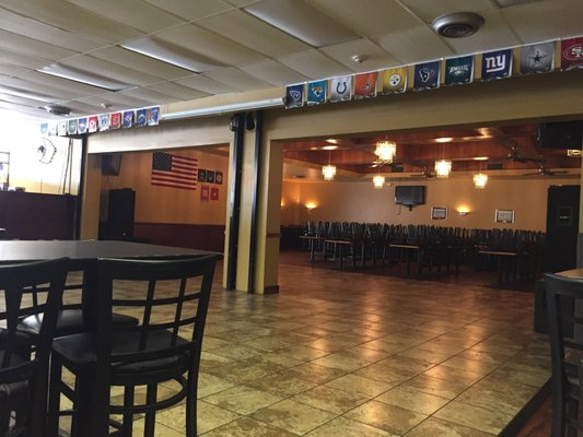 The Comfort Zone Restaurant Lounge 2163 Cunningham Dr Hampton