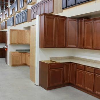 Kitchen Cabinets Showroom - Yelp