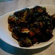 Photo of Studio One Theaters - Portland, OR, United States. The amazing brussel sprouts