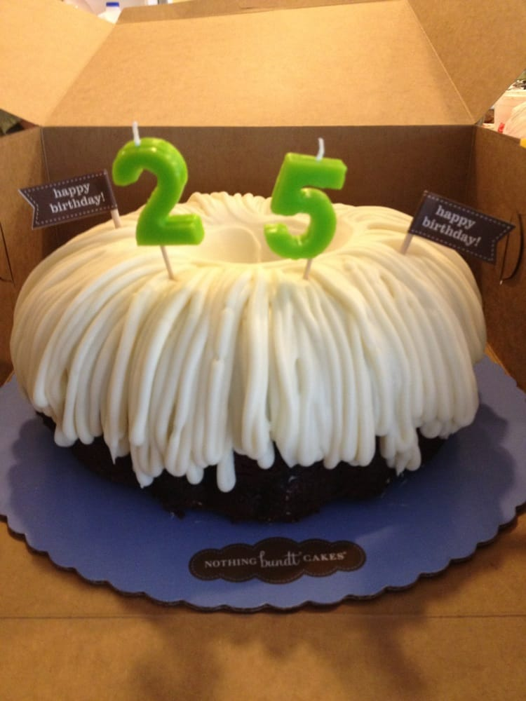 Excellent Nothing Bundt Cakes 112 Photos 186 Reviews Bakeries 27746 Funny Birthday Cards Online Aeocydamsfinfo
