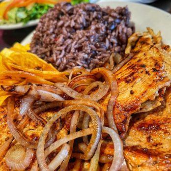 CUBAN FOODS bakery