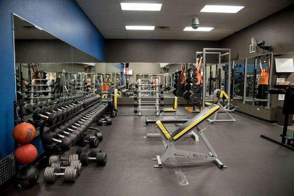 360 Fitness Superstore San Rafael