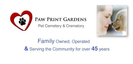 l - Paw Print Gardens West Chicago Il