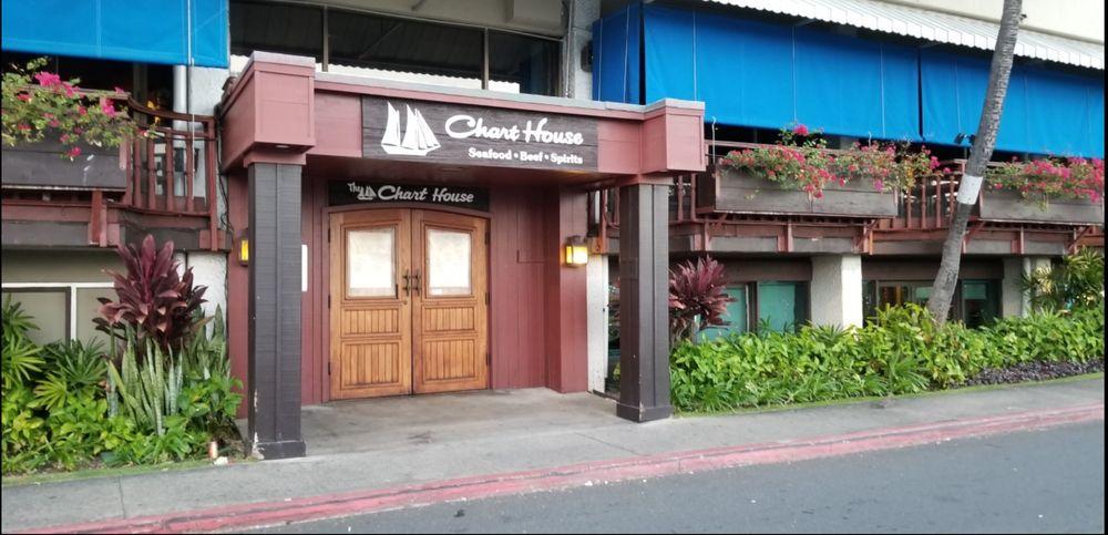 Photo of Chart House Waikiki - Honolulu, HI, United States