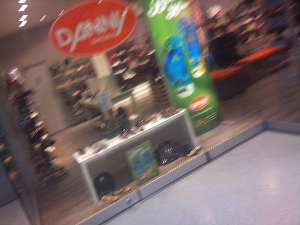 Danny Shoes GESCHLOSSEN Schuhe Zeil 112, Innenstadt