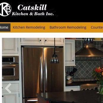 Catskill Kitchens Bath Contractors