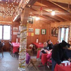 Christmas Tree Farm - Christmas Trees