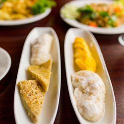 Thai Diamond Cafe