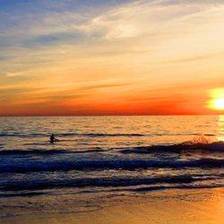 sunset beach 46 photos 20 reviews beaches 17300 sunset blvd