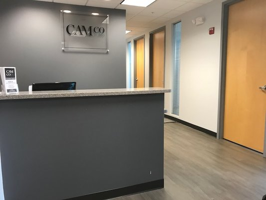 Camco Management 501 W Office Center Dr Fort Washington Pa Property Management Commercial Mapquest