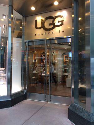 uggs store madison avenue new york