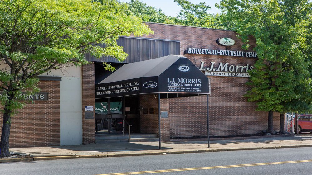 I J Morris Funeral Directors 2019 All You Need To Know