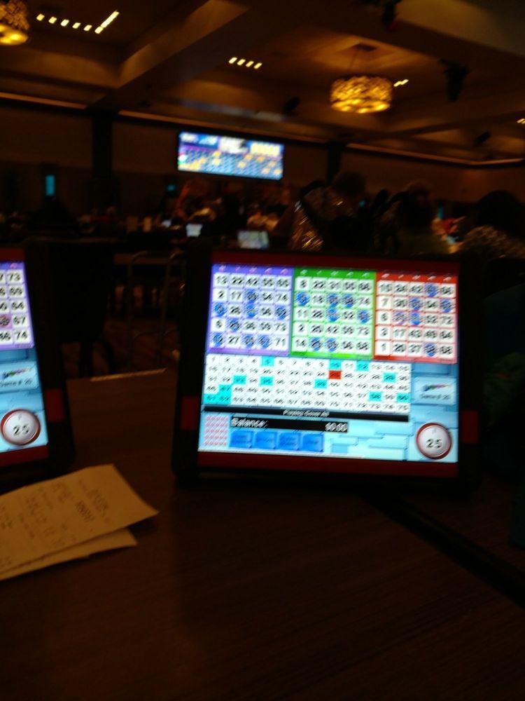 Casino Arizona Bingo Hall