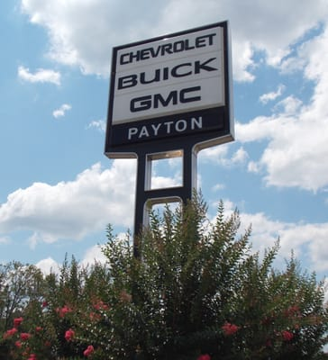 payton chevrolet buick gmc 1819 highway 25b n heber springs ar auto dealers mapquest mapquest
