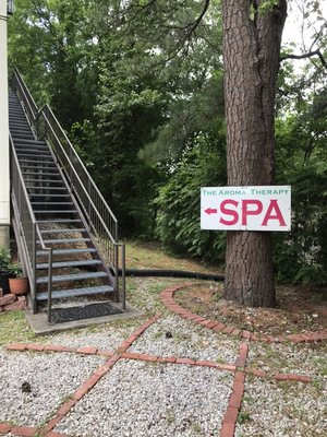 Aromatherapy Spa 1907 Piedmont Rd Ne Atlanta Ga Beauty Day Spas Mapquest