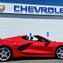 Lithia Chevrolet Of Redding 16 Photos 55 Reviews Car Dealers 200 E Cypress Ave Redding Ca Phone Number Yelp