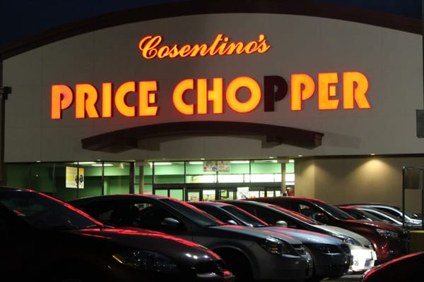 Cosentino S Price Chopper 1030 W 103rd St Kansas City Mo Restaurants Mapquest