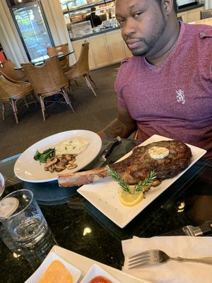 The Kitchen At Stonebrier 319 Photos 233 Reviews American New 4780 West Ln Stockton Ca Restaurant Reviews Phone Number Menu