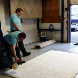 Aquamist Carpet Care - 16 Photos
