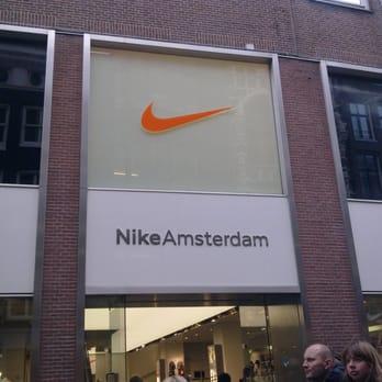 nike store netherlands