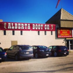 Alberta Boot Company 2019 All You Need to Know BEFORE You