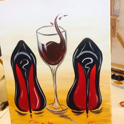 Top 10 Best Paint And Wine In Kennesaw Ga Last Updated February 2020 Yelp