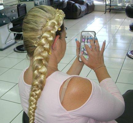 Super Prima Dominican Hair Salon Miami 50 Fotos Y 34 Resenas Natural Hairstyles Runnerswayorg